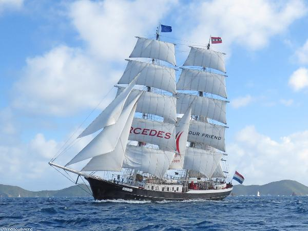 Custom Tall Ship Tall Ship Brig