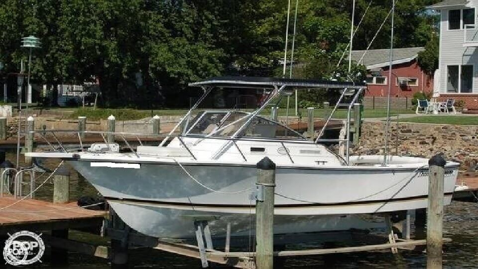 Shamrock PREDATOR 220 WA 1996 Shamrock PREDATOR 220 WA for sale in Middle River, MD