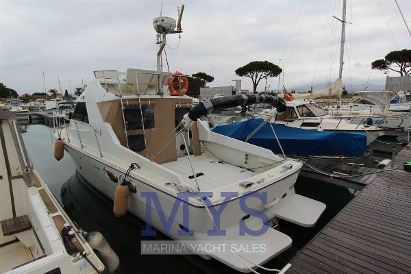 Riva portofino 34 RIVA PORTOFINO 34 (03)