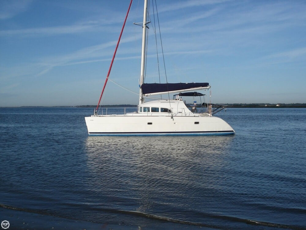 Lagoon 380 2004 Lagoon 380 for sale in Little River, SC