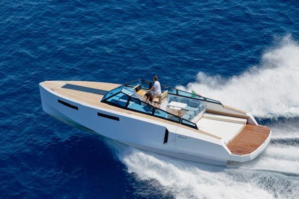 Evo Yachts Evo 43 EVO 43 EVO YACHTS