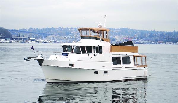 Ocean Alexander Classico Extended Cruiser