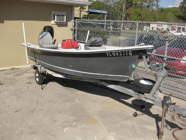 Used Ash Craft Boats For Sale