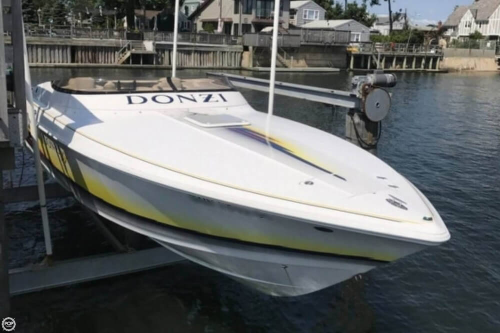 Donzi 28 ZX 2005 Donzi 28 ZX for sale in Bronx, NY