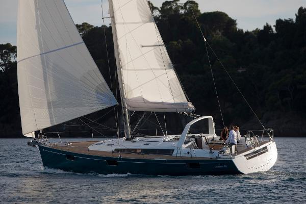 Beneteau Oceanis 48 Beneteau Oceanis 48