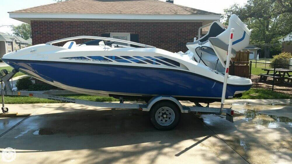 Sea-Doo 200 Speedster 2005 Sea-Doo 200 Speedster for sale in Virginia Beach, VA
