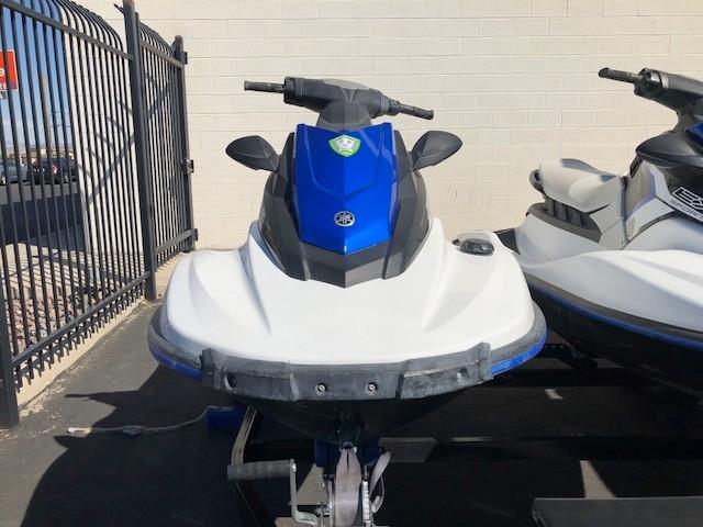 Yamaha WaveRunner WaveRunner
