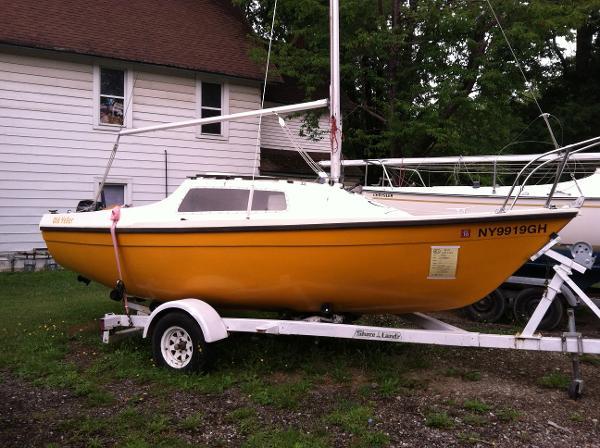 C L Boatworks 565