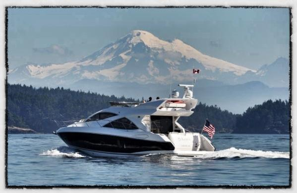 Sunseeker Manhattan Main image