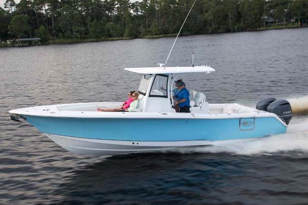 Sea Hunt Gamefish 30 Manufacturer Provided Image