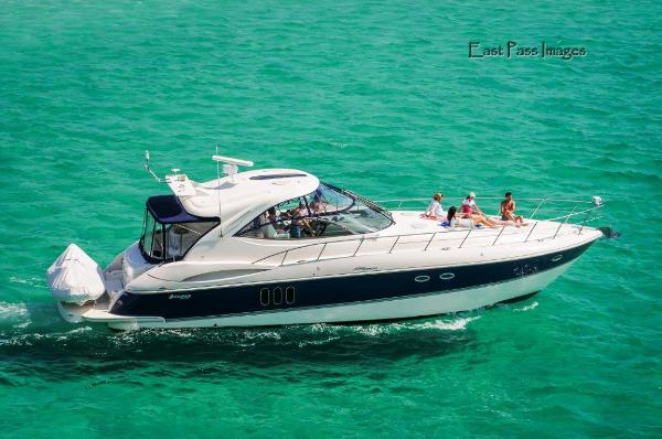 Cruisers 520 Sport Series Profile