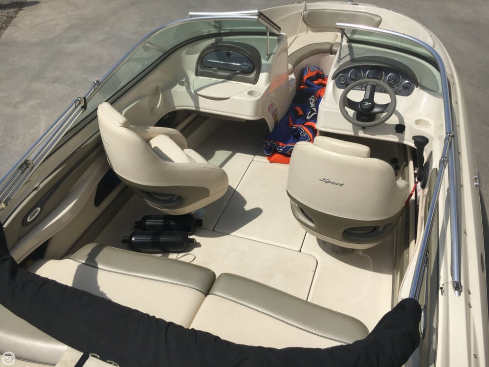 Sea Ray 200 Sport 2005 Sea Ray 200 Sport for sale in Cornelius, NC