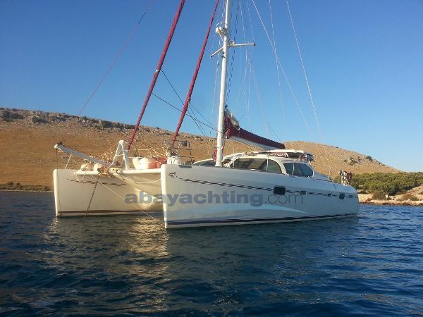 Alliaura Privilege 585 Abayachting Alliura Marine Privilege 585 2