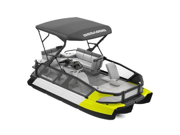 Sea-Doo Sport Boats Switch® Sport 18 - 230 hp
