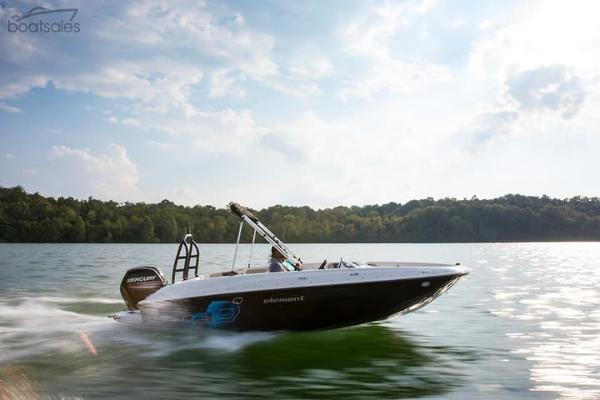 Bayliner Element 160 Blue