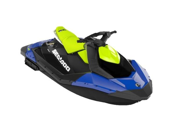 Sea-Doo Spark® 2-up Rotax® 900 ACE™ - 90 IBR & CONV