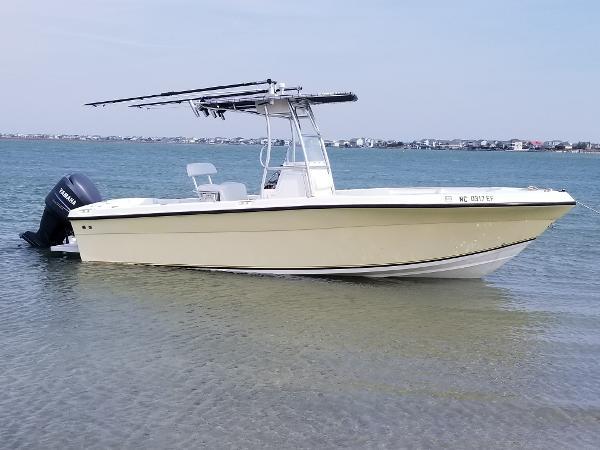 Angler 230 VBX
