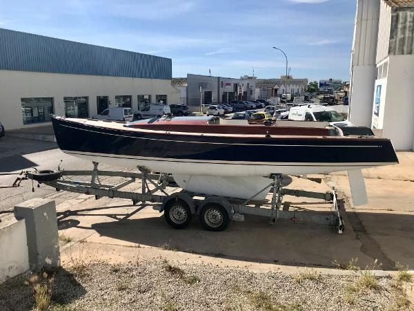 Tofinou 8 2018 Tofinou 8 for sale in Menorca - Clearwater Marine