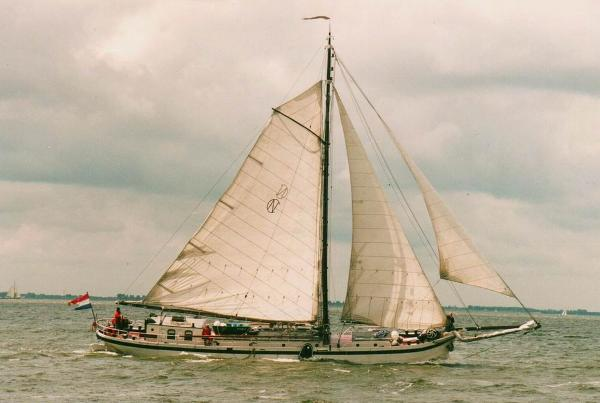 Clipper Motor Yachts zeilschip