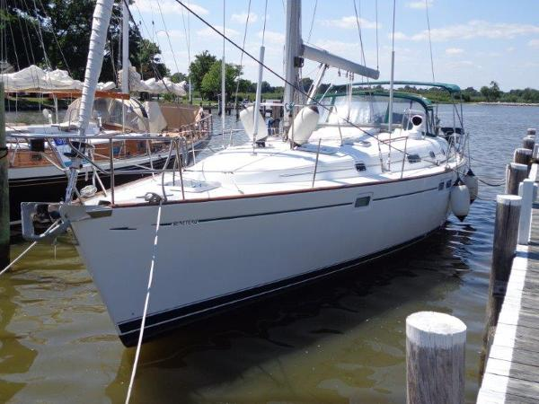 Beneteau Oceanis 461 Beautiful Noeta