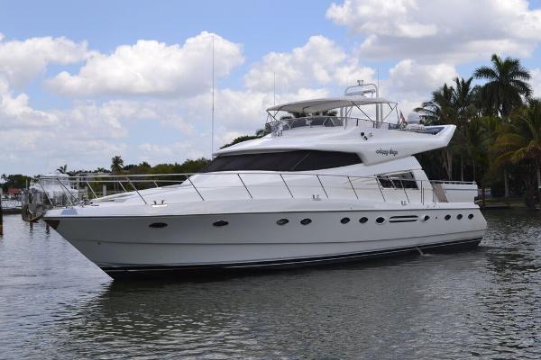 Johnson 65 Motor Yacht