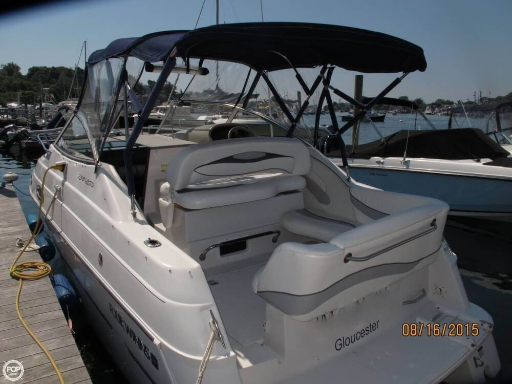 Four Winns 258 Vista 1999 Four Winns 258 Vista for sale in Gloucester, MA