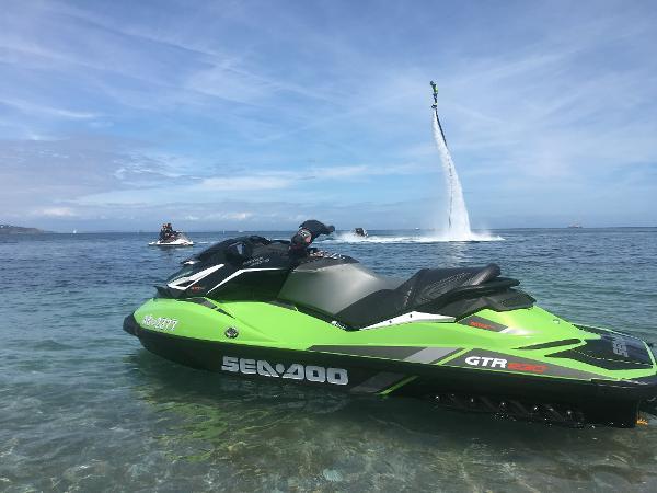 Sea-Doo GTR-X 230 SeaDoo GTR-X 230