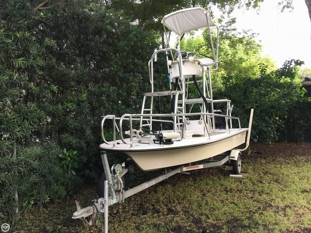 Mitzi 17 Center Console 2007 Mitzi 17 for sale in Miami, FL