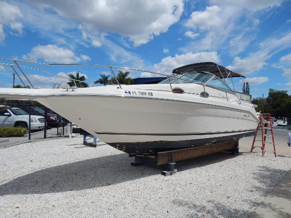 Searay 27 Sundancer Sundancer