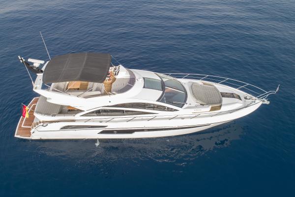 Sunseeker 68 Sport Yacht Sunseeker 68 Sport Yacht For Sale
