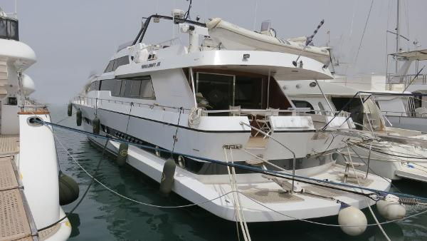 Versilcraft 26 Versilcraft 26 for sale in Greece