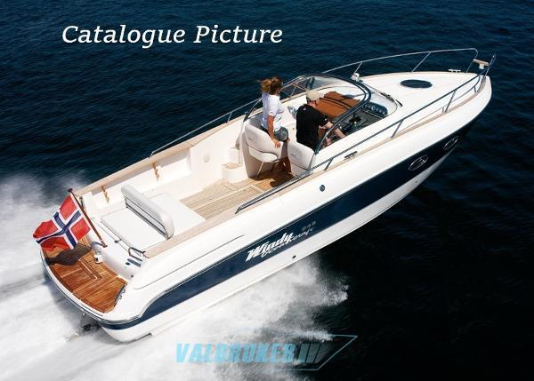 Windy 845 Oceancraft Windy 845 Oceancraft 2005 Valbroker (1)