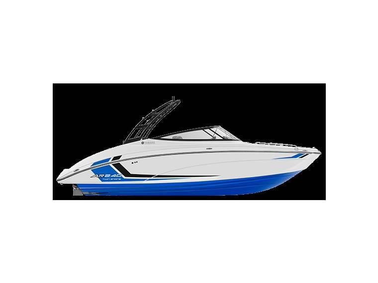 Yam Yamaha AR240