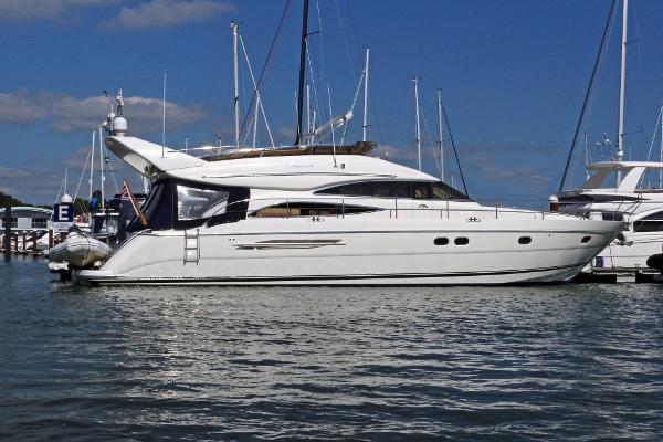 Princess 61 Princess 61 For Sale