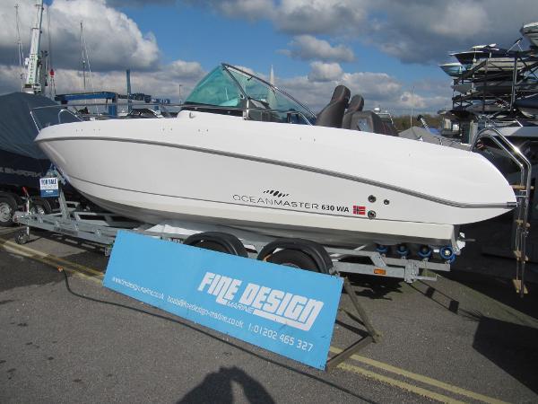 Ocean Master 630WA