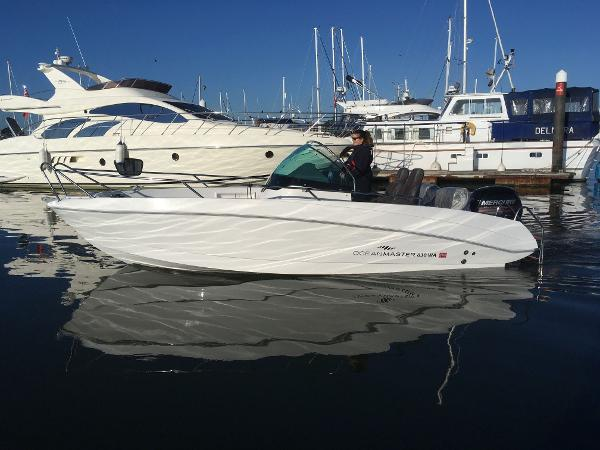 Ocean Master Oceanmaster 630WA