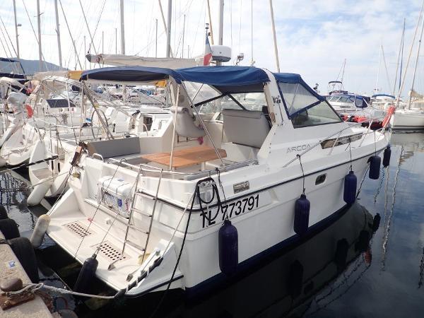 Arcoa 975 Arcoa 975 en vente sur le site de Very Yachting !