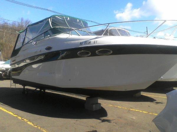 Crownline 262 CR Starboard