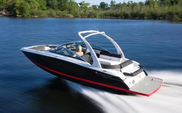Four Winns 242 SL Four Winns 242 SL - seven yachts