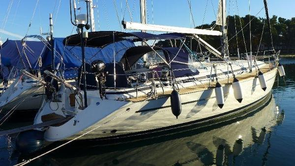 Bavaria 49 / owner`s version / PRIVATE