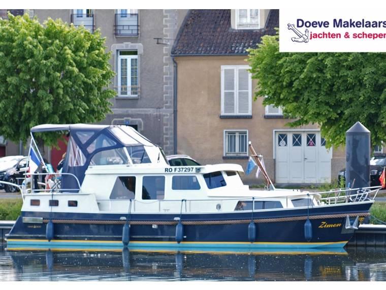 Crown Cruiser 11.40 GSAK