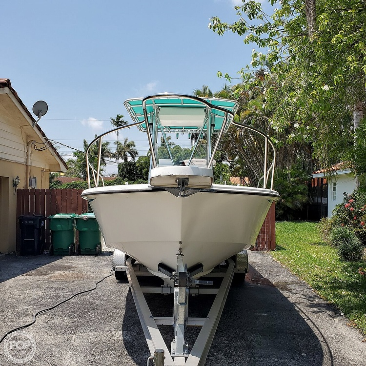 Edgewater 240cc 1996 Edgewater 240CC for sale in Pinecrest, FL