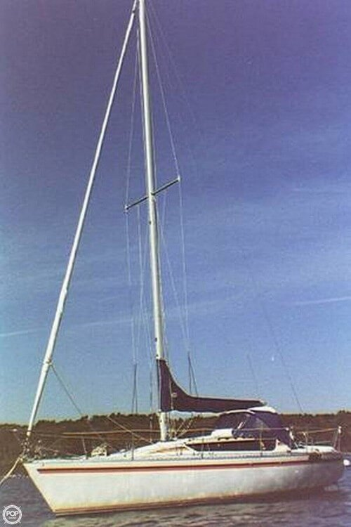 Kirie 32 1985 Kirie Elite 32 for sale in Bowdoin, ME