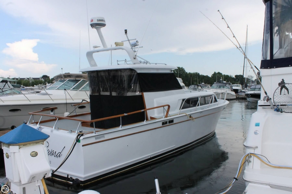 Chris-Craft 35 Roamer 1960 Chris-Craft 35 Roamer for sale in Sturgeon Bay, WI