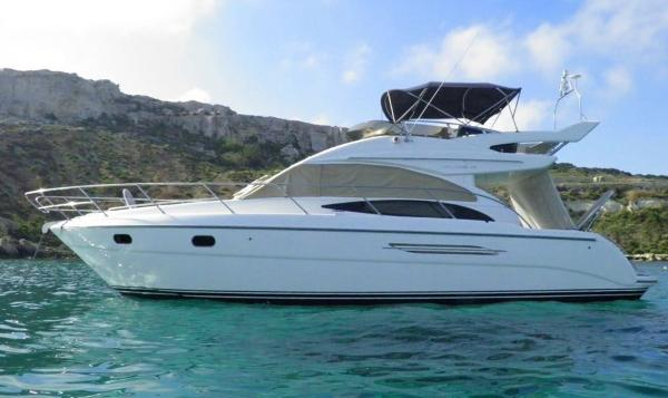 Princess 42 Flybridge Princess 42 Flybridge Malta