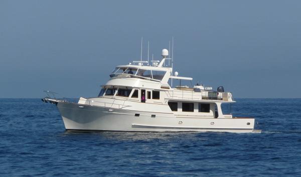 2016 Fleming Pilothouse Motor Yacht New Build