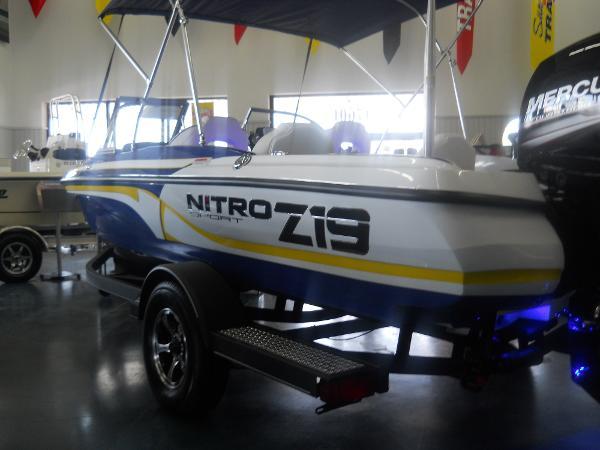 Nitro Z19 Sport