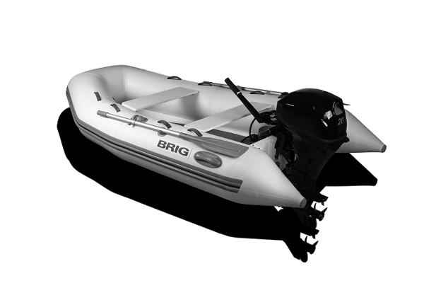 Brig Inflatables Falcon 300 Manufacturer Provided Image