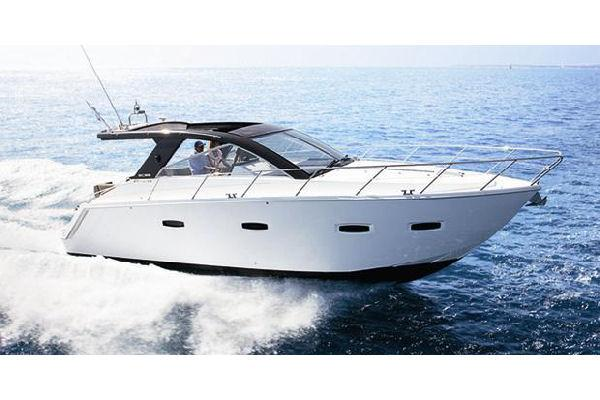 Sealine SC35 Manufacturer Provided Image: Sealine SC35