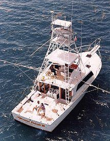 Key West Custom Sportfisherman  Photo 1